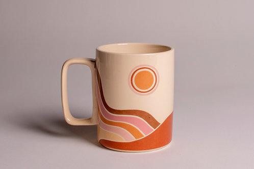 Sunset  | Mug