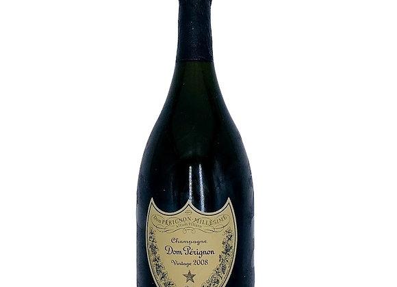 Dom Pérignon, Brut, 2008, Epernay