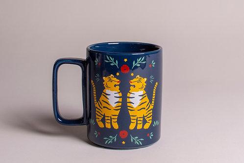 Stripes | Mug