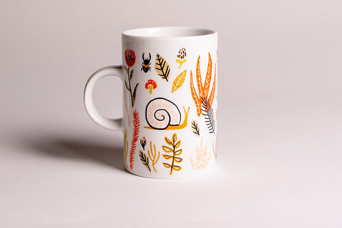 Plant Life | Mug