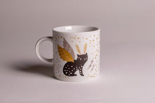Black Cat | Mug