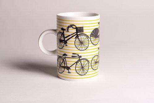Riding | Mug