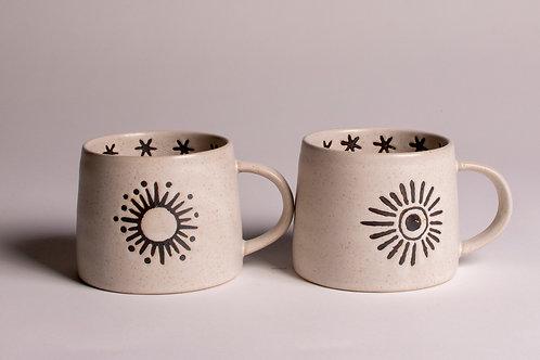 Sun & Moon | Mug