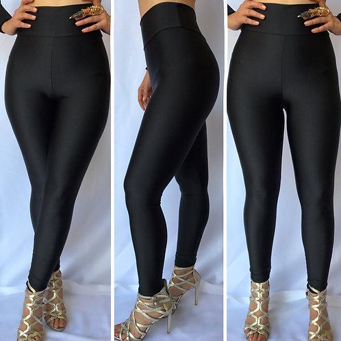 Black HighWaisted Leggings