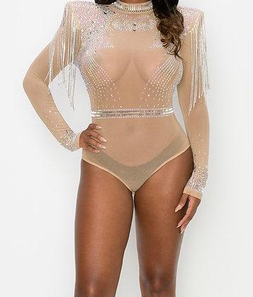 The Beyoncé Bodysuit