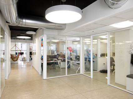 Sustainability in the office
