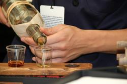 Whiskey Tasting