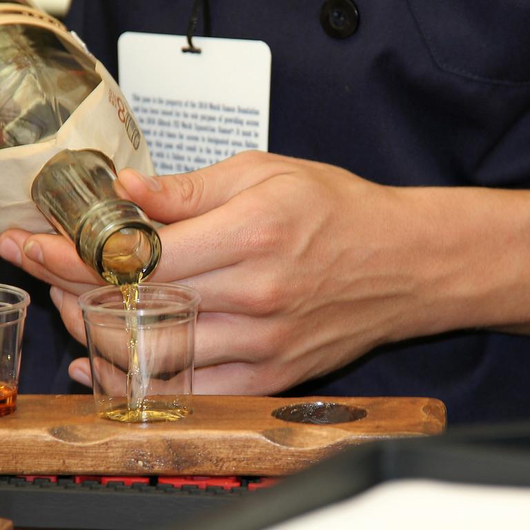 Salon du Whisky