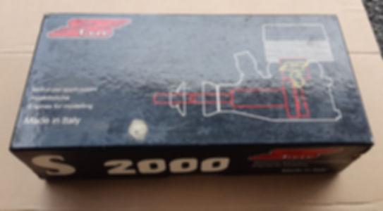 Supertigre S 2000