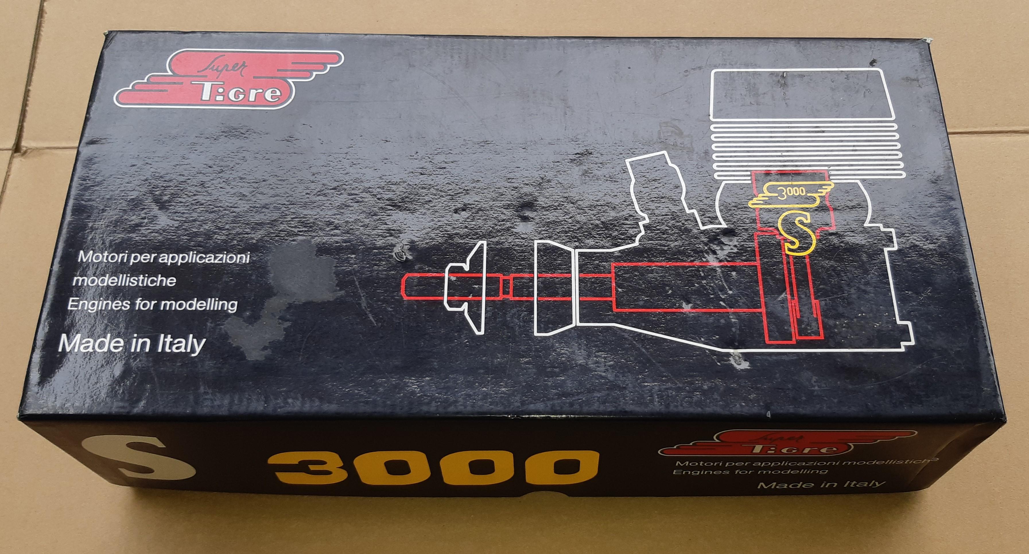 Supertigre S3000