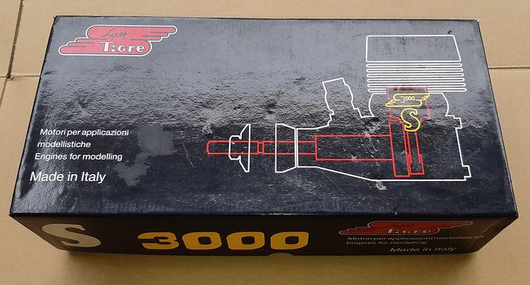 Supertrigre S3000