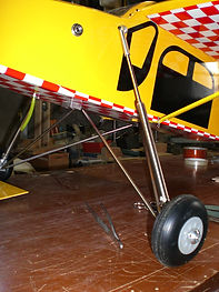 Trotta Daniele Pilatus PC-6 Porter