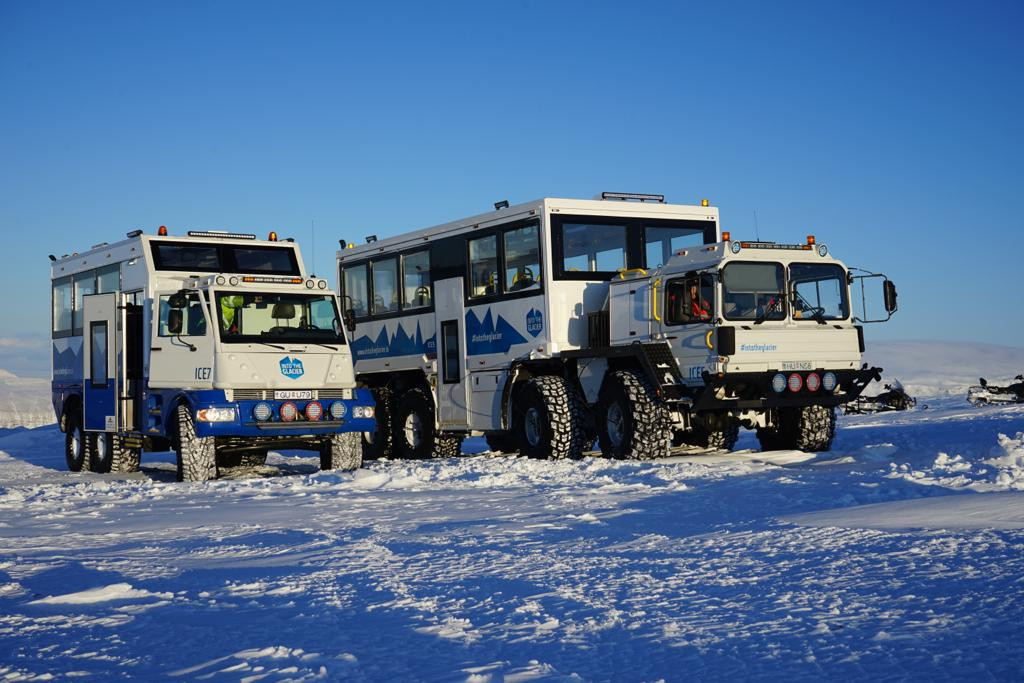 Mowag/KAT 1 Ice Bus