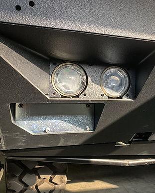 Hx60 Bumper blank 2