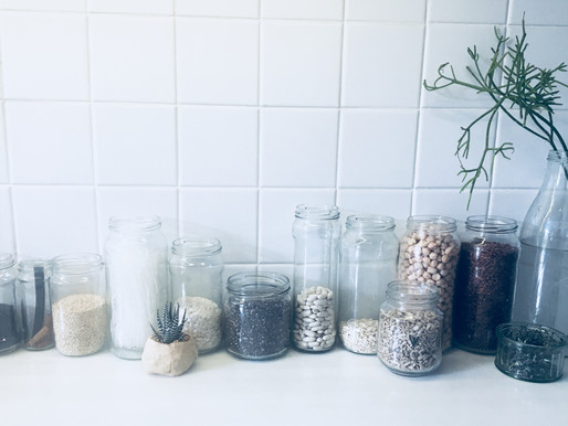 6 simple recycling ideas for plants & stuff