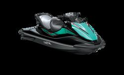 Kawasaki STX160X