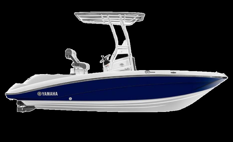 Yamaha 190 FSH Sport