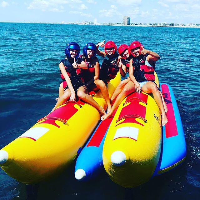 Banana Boat OCNJ