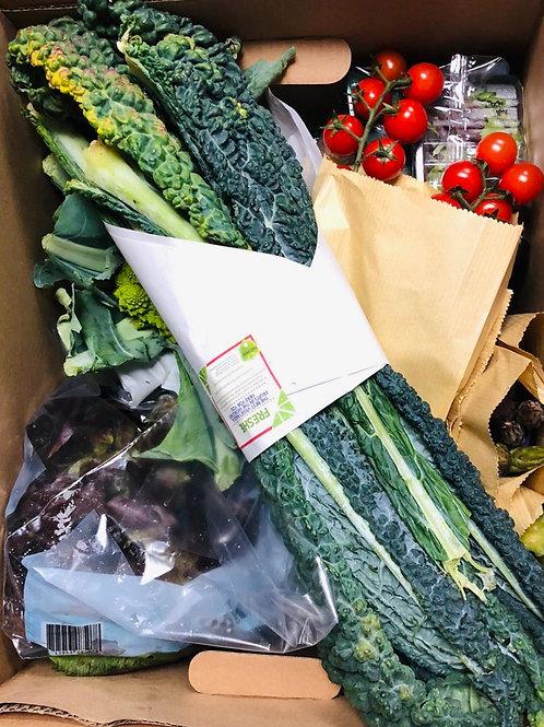 迷你蔬菜盒 (小)