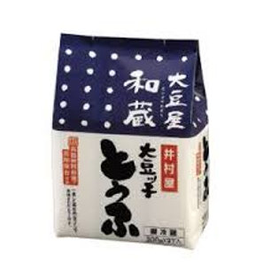 Premium Tofu (Japan)