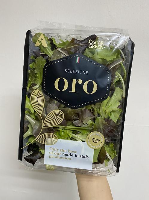 Selezione Oro Mesclun Salad Mix (Italy)