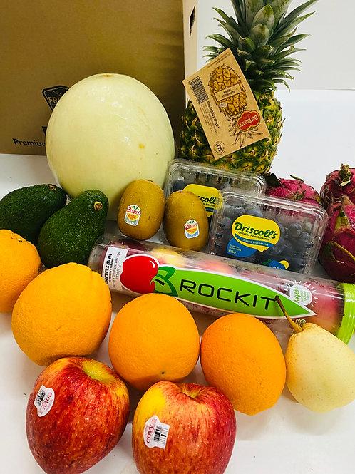 Fresh Fruit Box (Big)