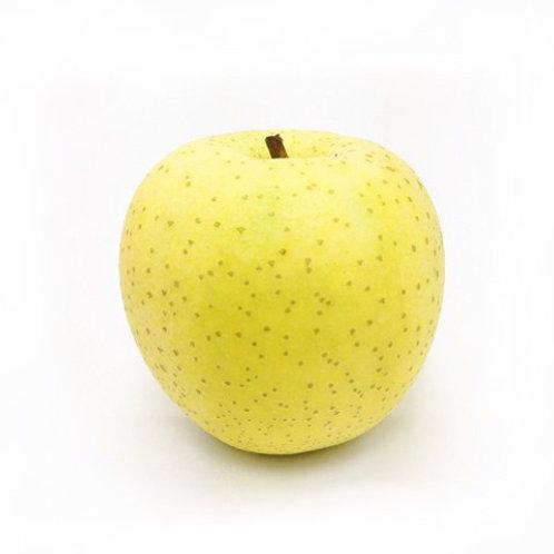 Japanese Green Orin Apple (王林蘋果)