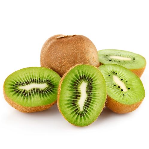 Green Kiwi Fruits (6 pcs) (New Zealand)