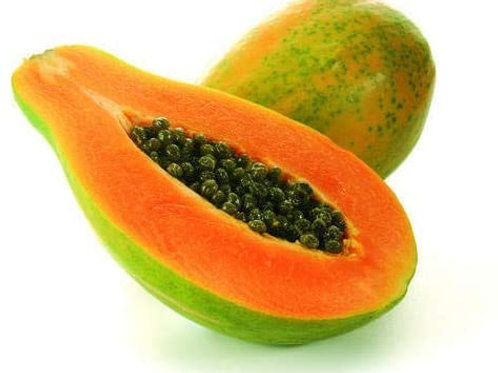Tree-ripened Papaya (Hawaii)