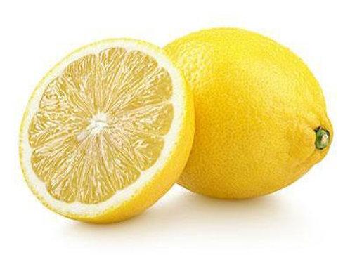 Organic Lemon (Spain)