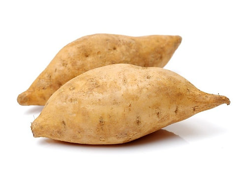 White-skin Sweet Potato 500g (Australia)
