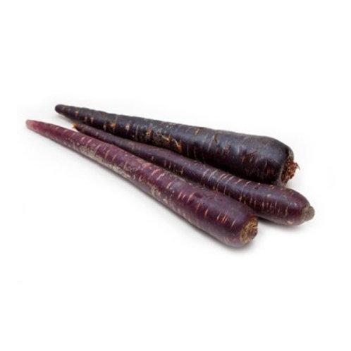 Purple Carrots (500g) (The Netherlands)