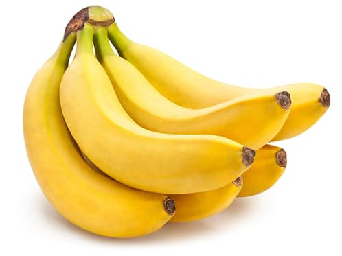 Bananas 6-8 pcs (The Philippines)