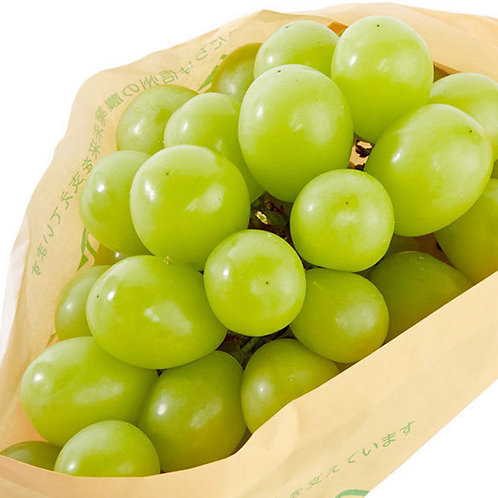 Shine Muscat Grapes (Japan)