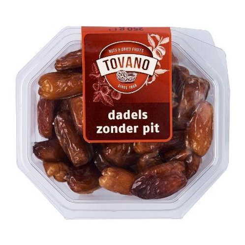 Tovano Dried Dates (The Netherlands)