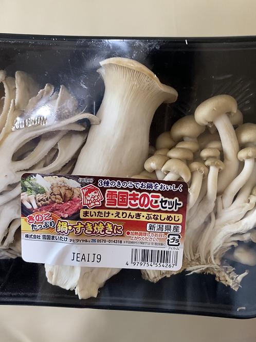 Mixed Mushroom (Japan)