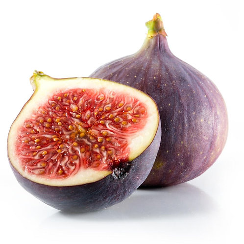 Fresh Figs (4 pcs) (Turkey)