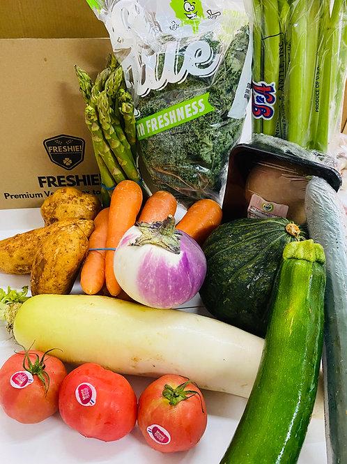 珍寶特級蔬菜盒 (大)