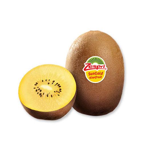 Jumbo Gold Kiwi Fruits (2 pcs) (New Zealand)