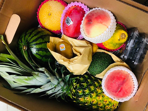 Fresh Fruit Box (Medium)
