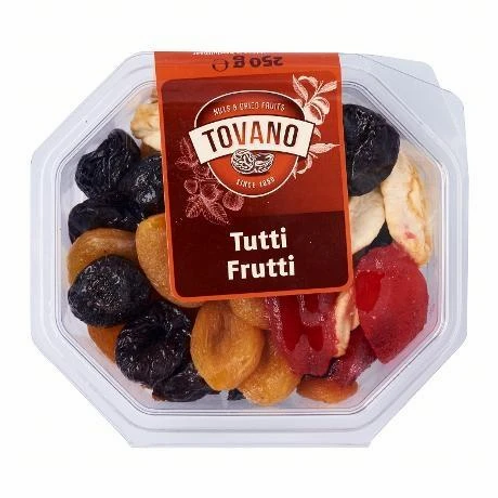 Tovano Dried Fruit Mix (The Netherlands)