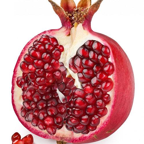 Organic Pomegranate (Peru)