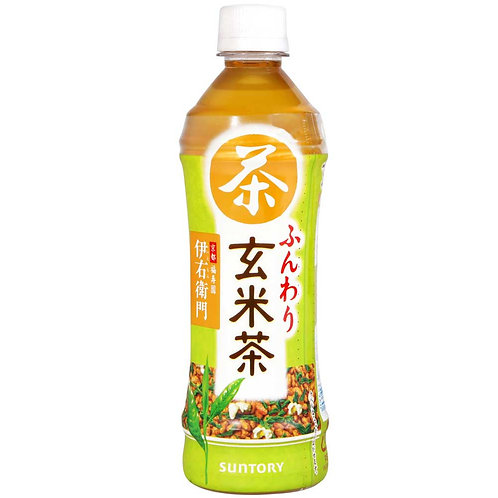 Iyemon Rice Green Tea (Japan)