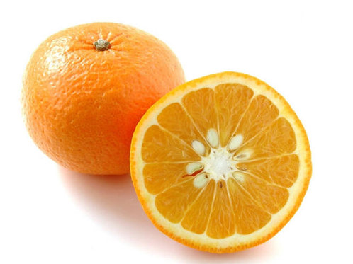 Japanese Sweet Mandarins (3 pcs) (Japan)