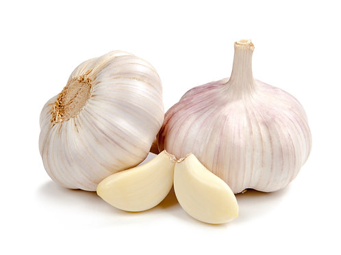Garlic White [500 g] (Spain)