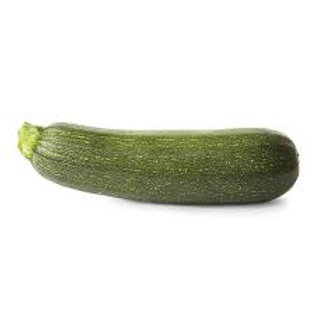Courgette/Zucchini Green (The Netherlands)