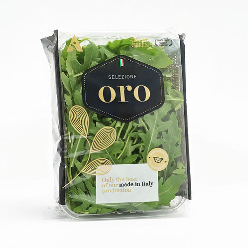 Selezione Oro Rocket Salad (Italy)