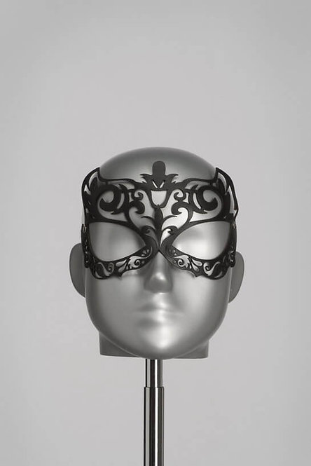 Lilly Mask Victorian