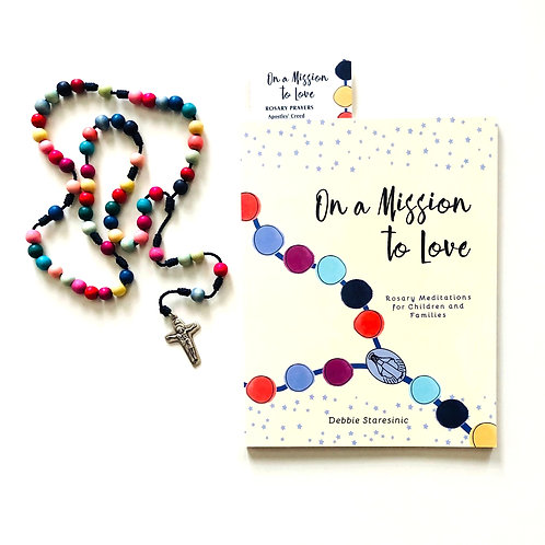 On a Mission to Love Gift Set
