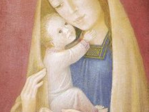 Copy of Why Consecrate Your Child to the Blessed Virgin Mary